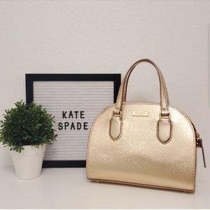 Kate Spade NWT Mini Reiley Crossbody